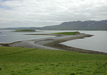 Image of Clew Bay