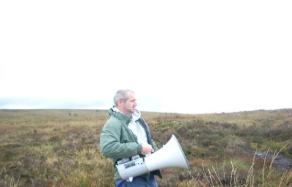 Red grouse monitoring