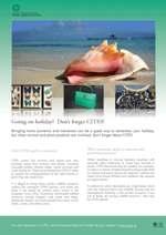 CITES Tourist Trade poster thumbnail image