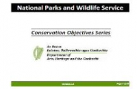 Link to Site Specific Conservation Objectives Download
