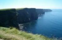 Photo of sea cliff (Photo: Karen Gaynor)